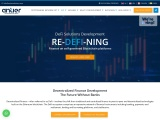 Get DeFi development services to empower the global fintech industry