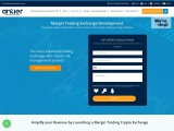 Schedule a free demo of crypto derivative exchange software solution