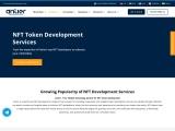 Create Non fungible Token | Leverage best Non Fungible Token Development Services