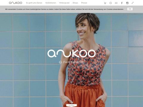 Anukoo Fair Fashion