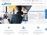Access Control, Face Recognition Attendance, Turnstile System Manufacturer|Anxia