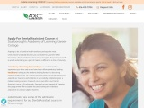 Dental Administrative AssistantDiploma in Toronto – AOLCCS