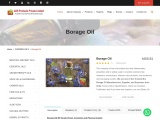 Do you know About Borage Oil – Amazing Uses and Benefits