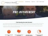 Retirement Planner Experts  – aPartnerinplanning