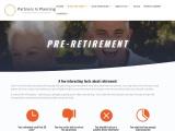 Retirement Planner Experts – Financial Planner