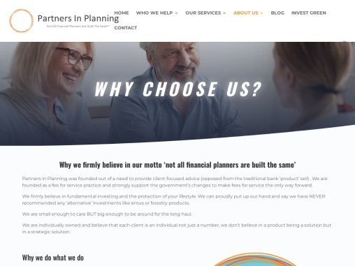 Financial Adviser Melbourne – aParttnerinplanning