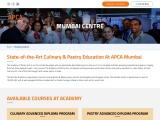 Best Culinary School In Mumbai