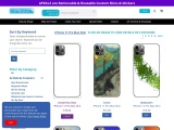 iPhone 11 Pro Max Skins, Stickers & covers
