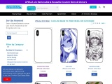 iPhone X/XS Skins & Stickers Online