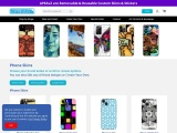 Phone Skins | Buy Phone Back Covers, Stickers & Cases