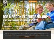 Apenheul zomeraanbieding: tot €7,50 korting per online ticket