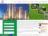 Apex Aura Noida Extension | Price List | Possession Date, Construction