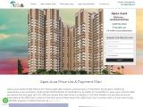 Apex Aura Apartments Price List In Sector-1 Noida West