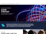 Apexon's Cloud Solutions Studio For All Your Cloud Needs