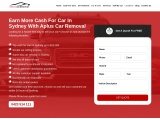 Cash For Cars Best Company In Sydney