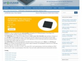 STM32F429IIT6 STMicroelectronics: Feature, Specification, Datasheet