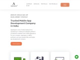 Website and Mobile App Development Company in India