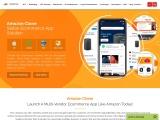 Amazon Clone   Amazon Clone Script   White-label E-commerce App Solution
