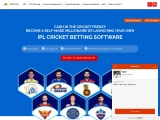 Launching the IPL cricket betting app is the win-win situation