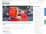 DoorDash Business Model and How DoorDash Makes Money
