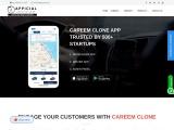 Careem Clone App Development India