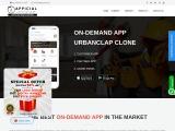 On Demand App Development Company
