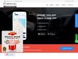 Uber Clone Application Development