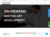 Doctor Application Development
