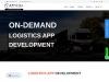 On Demand Logistics App