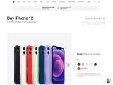 Best iPhone in 2021 iPhone 12 and iPhone 12 mini. Blast past fast.