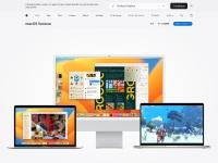 OS X - 写真 - Apple(日本)