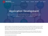 Custom Business Application Development Services