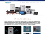 Hire appliances on rent in pune