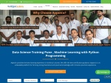 Data Science Training in Pune – Amazon Web Services – Request DEMO Class
