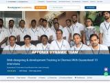 Web  Design  Course Objectives