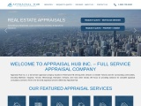 Top Rated Real Estate Appraisal Company in Toronto – Appraisal Hub Inc.