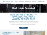 Real Estate & Property Appraisal Firm in Toronto