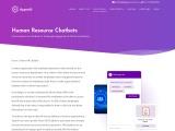 Smart HR Chatbots For Businesses