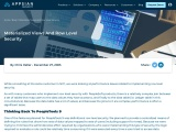 Materialized Views and Row Level Security