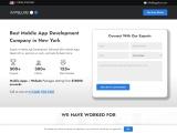 Best Mobile App Development Company in New York