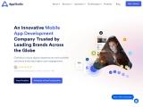 Mobile App Development Company in Toronto, Canada