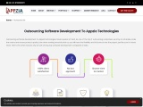 Outsource IT Services To Appzia Technologies | Website, App, Game & Software Development