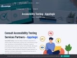 Accessibility Testing Services – Accessibility Automation Testing Company India