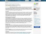 Obstetrics and Gynaecology Hospital   Pregnancy Care Hospital – Devadoss Hospital