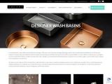 Basin Design – Aquantindia.com