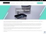 Sanitary Ware – (Aquant India)