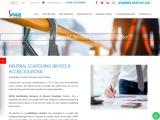 Scaffolding Contract Services | Scaffolding Erector