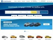 Aramis Auto Voucher Code