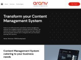 Ways For Transform your Content Management System