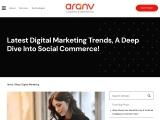 Digital Marketing Trends of Focus for 2021